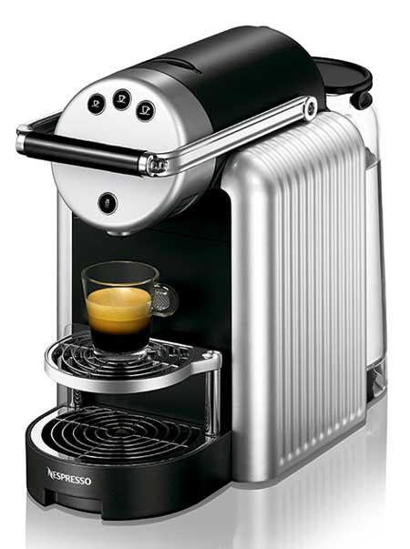 Profesinalhoreca, máquina de café Zenius