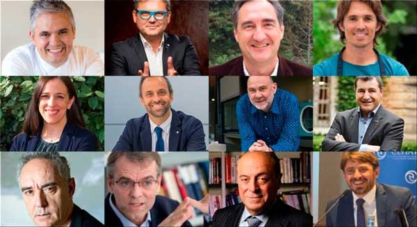 Profesionalhoreca, ponentes del FHG Forum