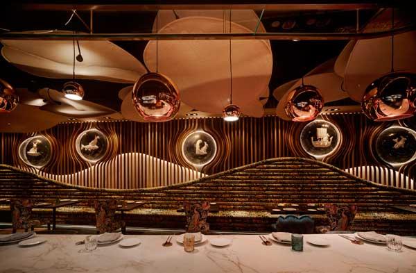 Profesionalhoreca, uno de los restaurantes de Odiseo