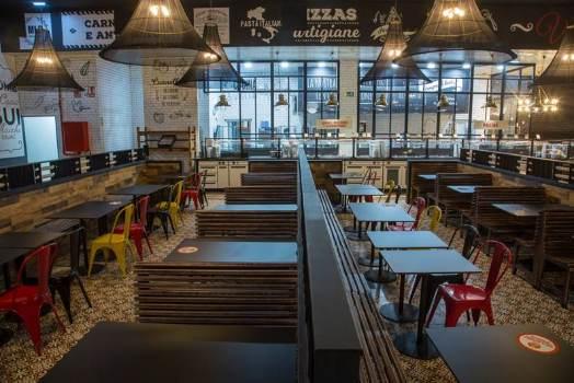 profesionalhoreca, restaurante de Muerde la Pasta