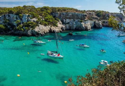profesionalhoreca, playa de Baleares