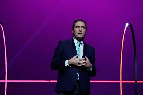 Profesionalhoreca, Antonio Garamendi en el congeso de Aecoc