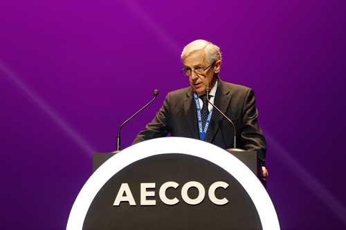 Profesionalhoreca, Javier Campo en el congeso de Aecoc