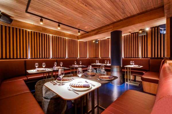 Profesionalhoreca, club privado del bar Txalupa, de San Sebastián