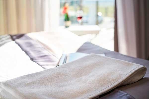 Profesionalhoreca, cama de hotel