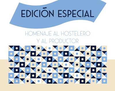 Profesionalhoreca, logo de Mediterránea Gastrónoma 2020