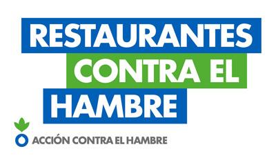 Profesionalhoreca, logo de Restaurantes contra el Hambre