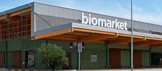 profesionalhoreca, Biomarket de Mercabarna