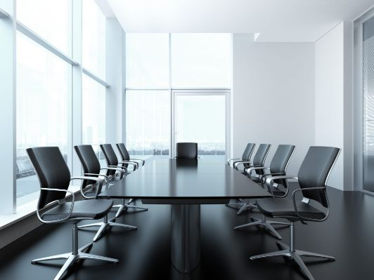 profesionalhoreca, sala de reuniones