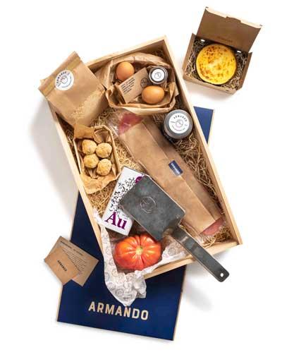 Profesionalhoreca, la caja Armando Maker