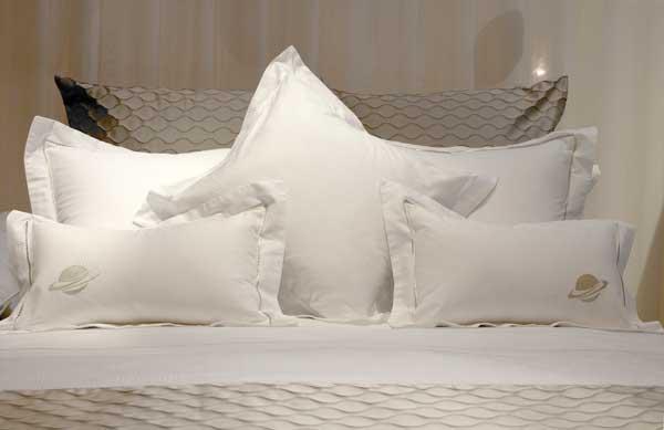 Profesionalhoreca, cama vestida por Resuinsa