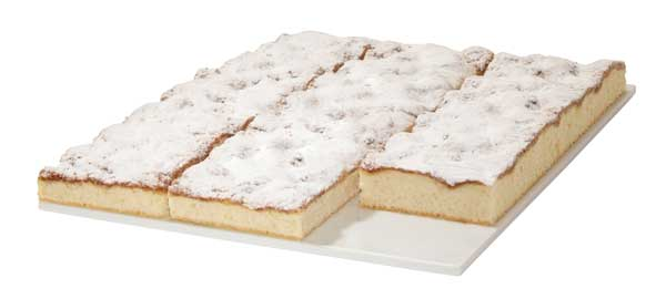 Profesionalhoreca, Tarta de Canela y Levadura de Erlenbacher