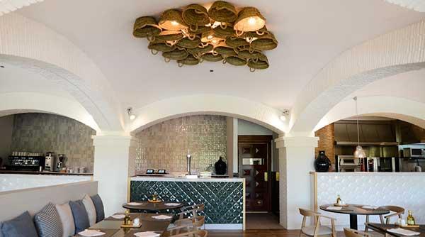 Profesionalhoreca, Nuevo comedor del hotel Marriott La Sella (Denia)