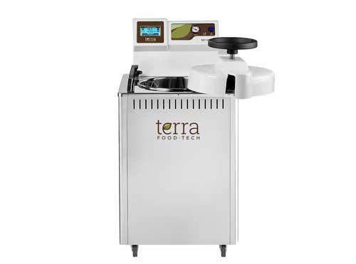 Profesionalhoreca, autoclave compacta Terra-Food-tech de Raypa