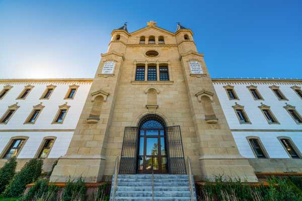 Profesionalhoreca, fachada del hotel Catalonia Donosti