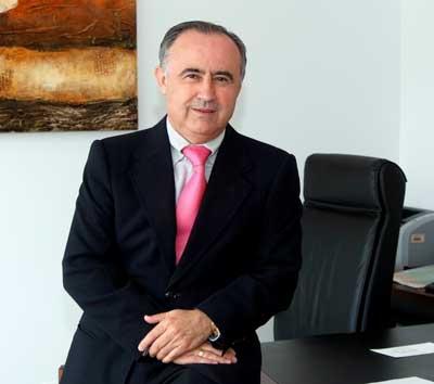 Profesionalhoreca, Vicente Romero
