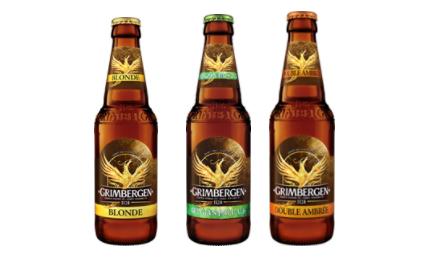 Profesionalhoreca, cervezas Grimbergen