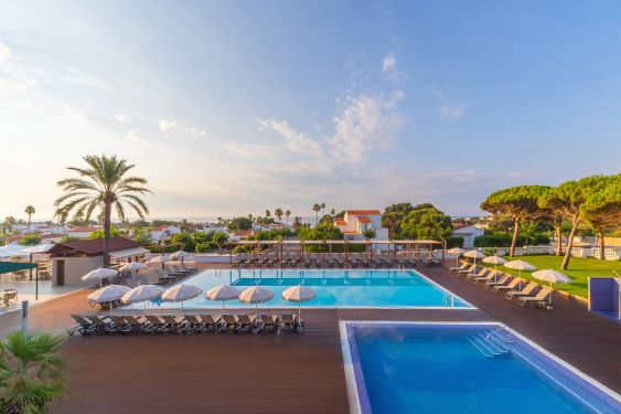 Profesionalhoreca, hotel de Apple Leisure Group en Menorca