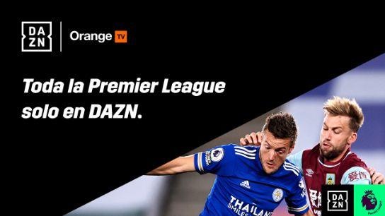 Profesionalhoreca, canal de fúltbol Dazn
