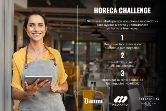 profesionalhoreca Horeca Challenge