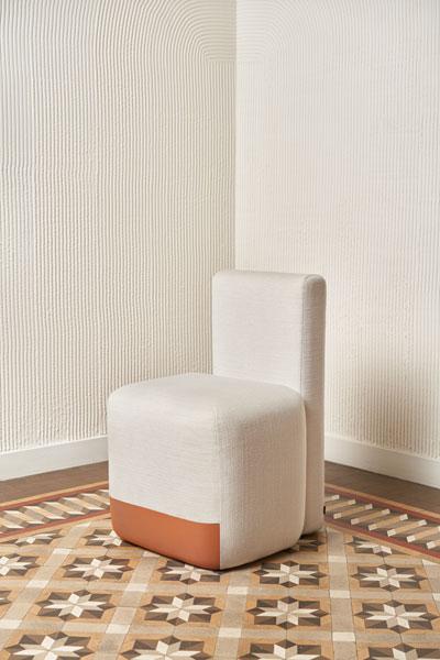 Profesionalhoreca, silla Season Chair en el restaurante La Salita