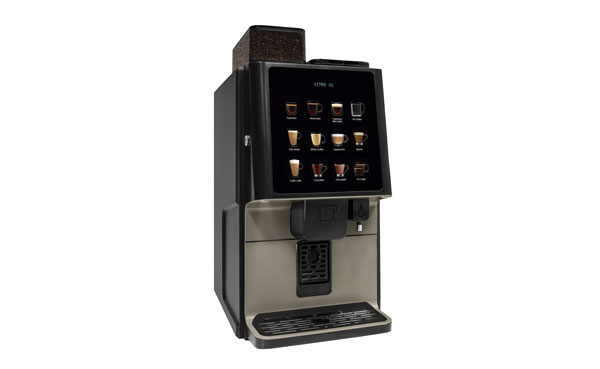 Profesionalhoreca, máquina compacta de café espresso Vitro X1, de Azkoyen