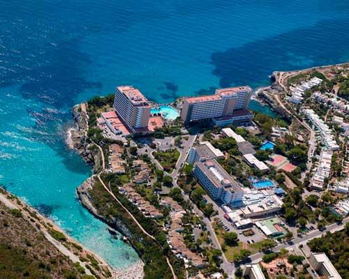 Profesionalhoreca, el resort Calas de Mallorca