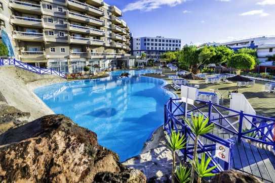 Profesionalhoreca, Alua Aguamarina Golf Resorts and Apartments