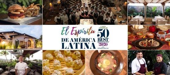 Profesionalhoreca, el Espíritu de América Latina