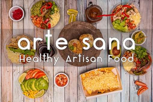 Profesionalhoreca, Arte Sana, marca de comida saludable de Mexicana de Franquicias