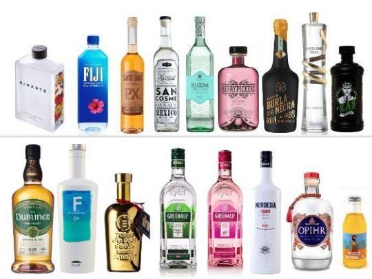 Profesionalhoreca, bebidas de la Compañía de Bebidas Singulares (CBS)