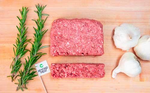 Profesionalhoreca, carne picada Beyond Mince o Beyond Beef
