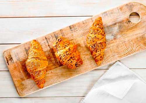 Profesionalhoreca, croissants Caprice Cereales de Europastry