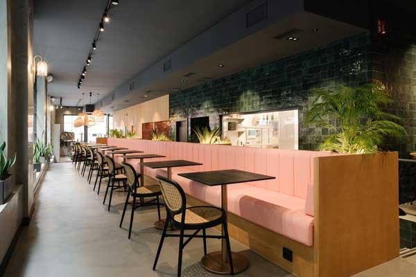 Profesionalhoreca, restaurante The Avocado Show Madrid