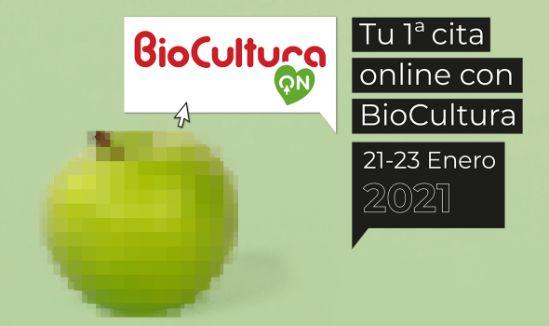 Profesionalhoreca, cartel de Biocultura On