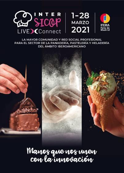 Profesionalhoreca, cartel de Intersicop LiveConnect