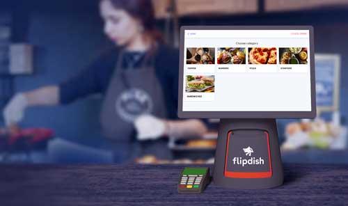 Profesionalhoreca, plataforma Flipdish de pedidos on-line