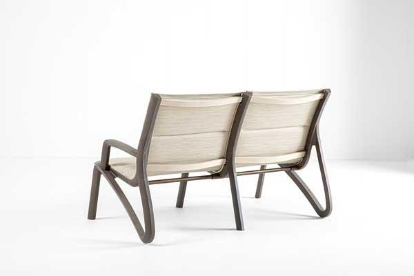 Profesionalhoreca, sillones Sunset Confort, de Grosfillex