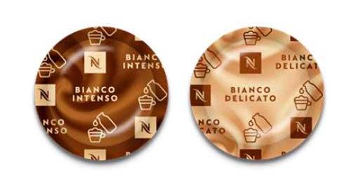 Profesionalhoerca, Bianco Intenso y Bianco Delicato, las dos nuevas variedades de café de Nespresso Professional