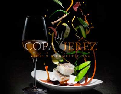 Profesionalhoreca, Copa Jerez