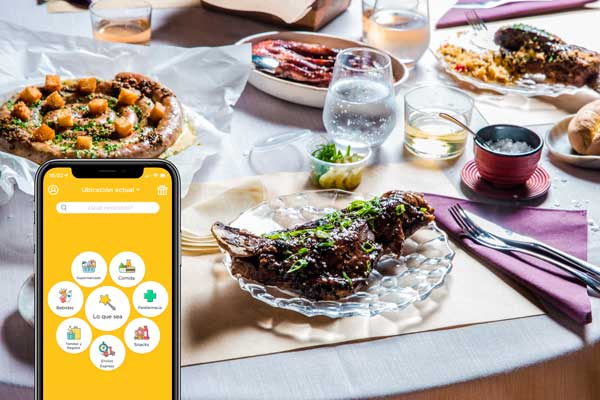 Profesionalhoreca, platos de Ago By AndreuGenesta en la app de Glovo
