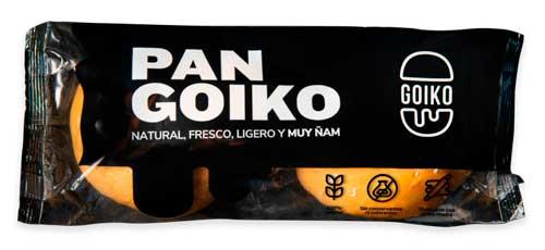 Profesionalhoreca, pan para hamburguesas Goiko