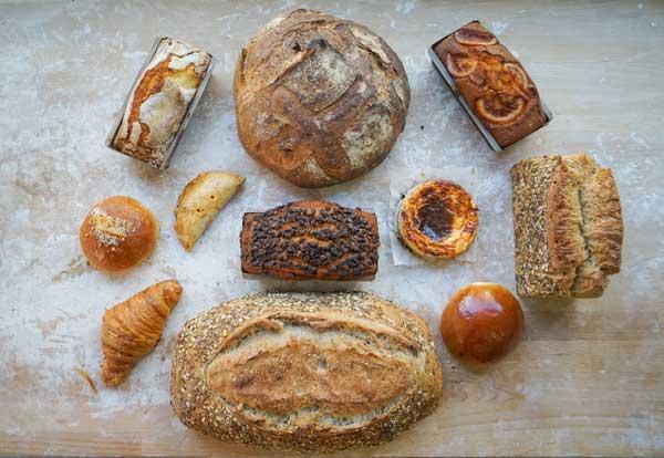Profesionalhoreca, panes y pasteles de Madreamiga