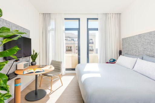 Proesionalhoreca, el hotel Innside by Meliá Madrid Gran Vía