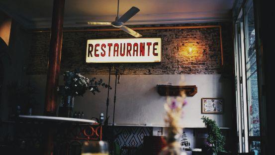 Profesionalhoreca, restaurante