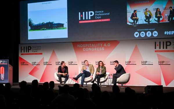 Profesionalhoreca, momento del Hospitality 4.0 Congress de HIP 2020