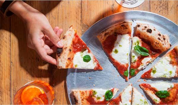Profesionalhoreca, pizza de Infraganti Pizza