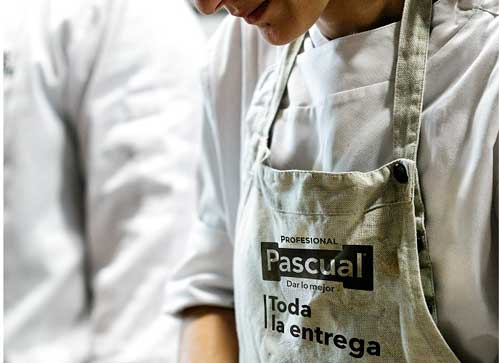 Profesionalhoreca, Pascual Profesional