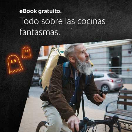 Profesionalhoreca, ebook de Rational sobre cocinas fantasma