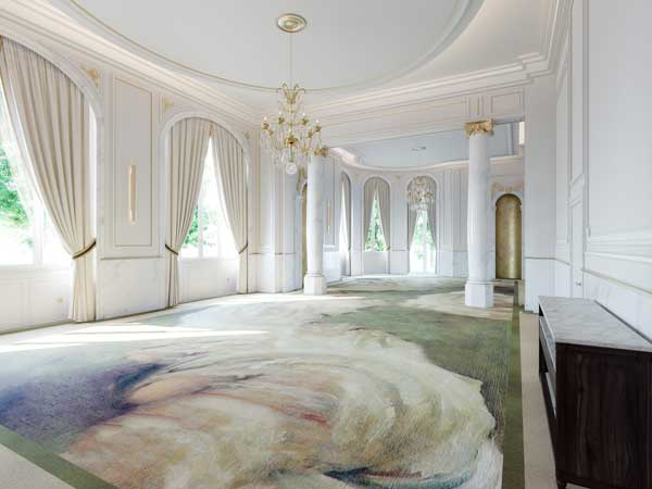 Profesionalhoreca, hotel Mandarin Oriental Ritz, salón Felipe IV, perfecto para eventos